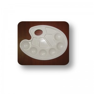 godete de plastico tipo paleta A 15418